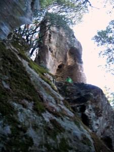 Indian Rock (c) Paul C Adams 2014