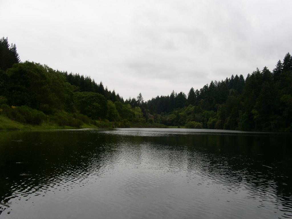 Lake Ranch, Sanborn Skyline Park